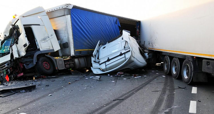 Delivery Truck Accident Lawyers